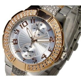 ゲス GUESS クオーツ レディース 腕時計 W15072L2