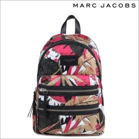 マークジェイコブス MARC JACOBS バッグ リュック バッグパック レディース ピンク M0010291