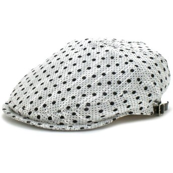 GREVI グレヴィ キャスケット帽