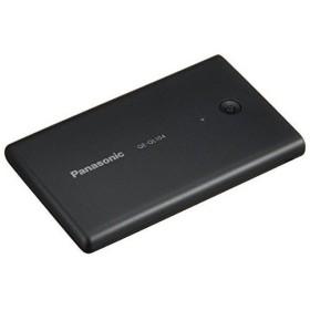 パナソニック USBモバイル電源 QE-QL104-K