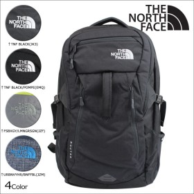 THE NORTH FACE ノースフェイス リュック バックパック ROUTER BACKPACK 35L LH3C メンズ レディース