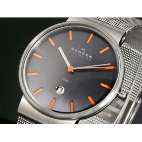 スカーゲン SKAGEN 腕時計 メンズ 351LSSMO
