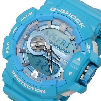 カシオ CASIO Gショック ロータリースイッチ メンズ 腕時計 GA-400A-2A