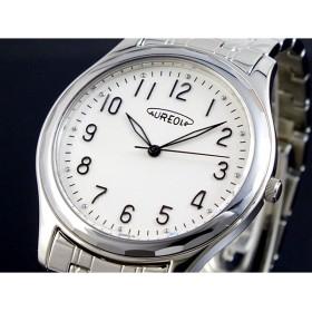 オレオール AUREOLE 腕時計 メンズ SW-491M-3