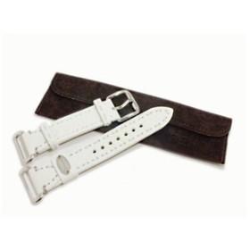 フェンディ fendi セレリア selleria 替えベルト レディース 腕時計 ss18r04s ホワイト