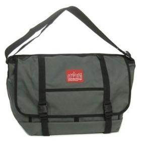 マンハッタンポーテージ manhattan portage ショルダーバッグ 1607 ny messenger bag (lg) gry
