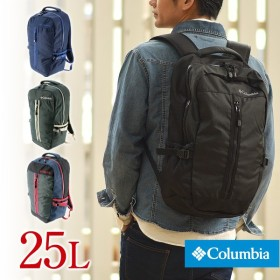 【15%OFFセール】コロンビア Columbia リュックサック デイパック EQUIPMENT Twelvepole Stream 25L Backpack pu8068