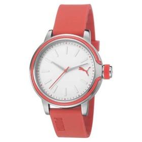 プーマ PUMA Ultra Violet クオーツ 腕時計 PU103772002 ピンク 国内正規
