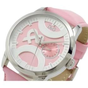 ドルチェ&ガッバーナ D&G 腕時計 DW0756