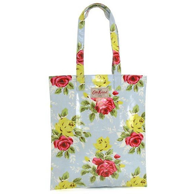 CATH KIDSTON FASHION BOOK BAG LRG W/POCKET 219365