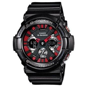 カシオ CASIO Gショック Metallic Colors 腕時計 GA-200SH-1AJF