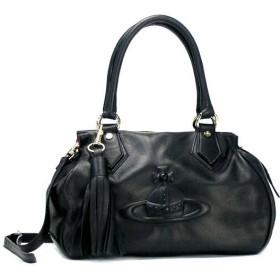 ヴィヴィアン ウエストウッド vivienne westwood ショルダーバッグ chelsea 13198 lg handbag black bk