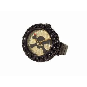 ヴィヴィアン ウエストウッド vivienne westwood 指輪 時計 リングウォッチ レディース vv052gdbk