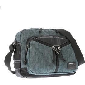 ディーゼル DIESEL メンズ ショルダーバッグ X03328-P0184-H6050 ブルー