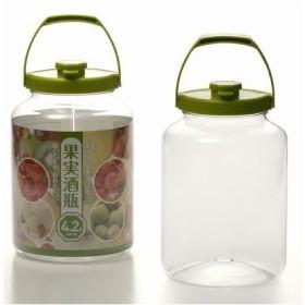 タケヤ 果実酒瓶・梅酒瓶 丸型 4.2L