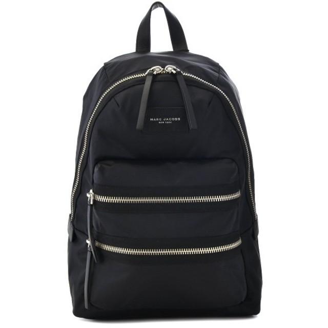 【春夏セール】マークジェイコブス MARC JACOBS バッグ バッグ BAG リュックサック ナイロン M0008296 0007 001