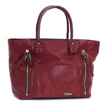 chloe クロエ トートバッグ sac eclipse 8as527-8a849