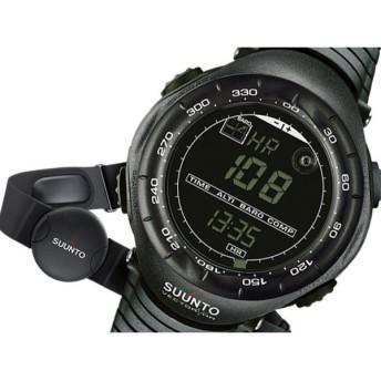 スント ヴェクター HR デジタル メンズ 腕時計 時計 SS015301000-J ブラック 国内正規