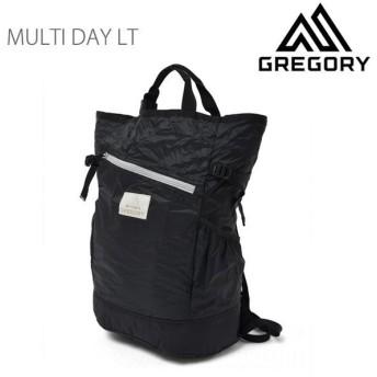 グレゴリー GREGORY マルチデイ ライト MULTI DAY LT リュックサック デイパック メンズ&レディース