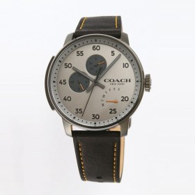 COACH 腕時計 メンズ 14602338 ブリーカー