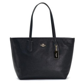 COACH コーチ トートバッグ taxi zip tote F36355