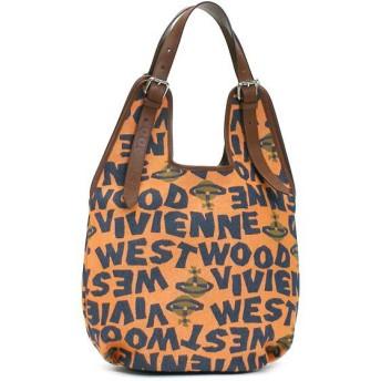 ヴィヴィアン ウエストウッド vivienne westwood ショルダーバッグ stoneage 4818 arancio orang