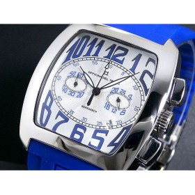 オフィッチーナ デルテンポ 腕時計 OT1009/01SABB