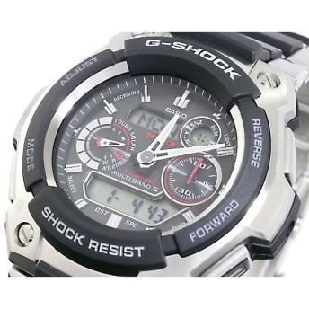 カシオ Gショック Mt-G 電波ソーラー 腕時計 MTG-1500-1AJF