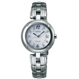 セイコー SEIKO ドルチェ&エクセリーヌ ソーラー 電波 レディース 腕時計 SWCW121 国内正規