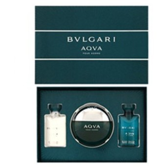 ブルガリ BVLGARI アクア プールオム コフレセット メンズ 香水 4039-BV-14AW