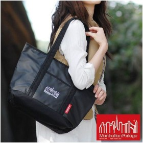 Manhattan Portage トートバッグ MP Logo Printed Cherry Hill Tote Bag MP1306zp