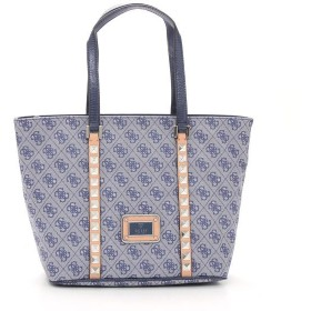 GUESS ゲス LOGO REMIX SMALL CLASSIC TOTE SY452722