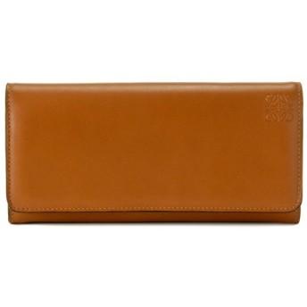 ロエベ LOEWE 財布 さいふ サイフ 二つ折り長財布 CONTINENTAL WALLET 10954F11