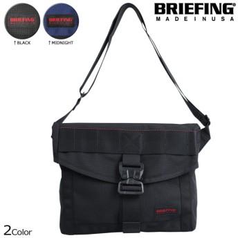 ブリーフィング BRIEFING メンズ ショルダーバッグ BRF230219 CONDUCTOR