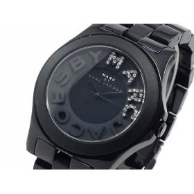 マークバイマークジェイコブス marc by marc jacobs 腕時計 mbm4527