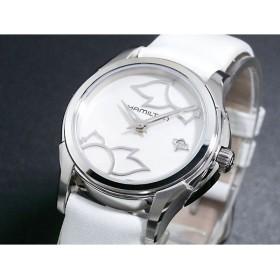 HAMILTON ハミルトン 腕時計 ジャズマスター レディース H32211829