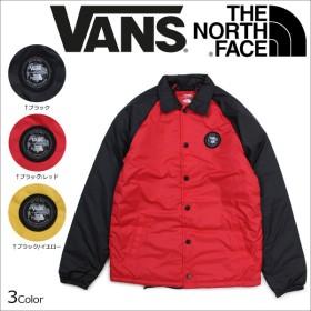 THE NORTH FACE ジャケット メンズ ナイロンジャケット バンズ ヴァンズ ノースフェイス VANS TORREY MTE JACKET