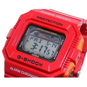 カシオ Gショック CASIO 腕時計 G-LIDE GLX5500A-4