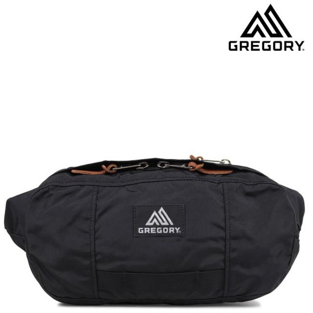 GREGORY グレゴリー HARDTAIL ウエストバッグ 4L 65247