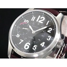 ハミルトン HAMILTON 腕時計 カーキ メカ オフィサー H69619533