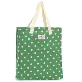CATH KIDSTON キャスキッドソン REUSABLE PRINTED BAG FASHION 256599