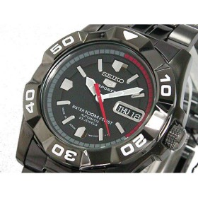 セイコー5 SEIKO ファイブ スポーツ 腕時計 自動巻き SNZE51J1