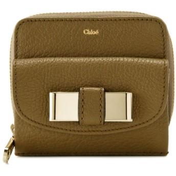 クロエ CHLOE 財布 サイフ さいふ 二つ折り財布 LILY リリィ 3P0503
