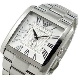 エンポリオ アルマーニ emporio armani 腕時計 ar1643