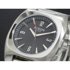 ニクソン NIXON 腕時計 タッチ TACH A064-000 BLACK