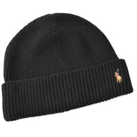 【春夏セール】ポロ ラルフ ローレン POLO RALPH LAUREN  帽子 メリウール100% 6F0101 0006 001【40-】