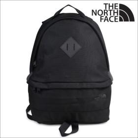 ノースフェイス リュック THE NORTH FACE メンズ レディース バックパック BACK TO BERKELEY NF0A2ZDH ブラック
