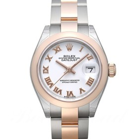 ロレックス ROLEX オイスターパーペチュアルデイトジャスト 279161 新品 時計 レディース