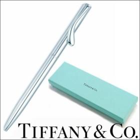 ティファニー 女性 ボールペン ブランド レディース TIFFANY&Co. リトラクタブル ギフト