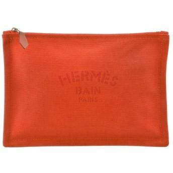 エルメス HERMES 小物入れ ポーチ YACHTING FLAT PM ヨッティング フラット PM H102499M01